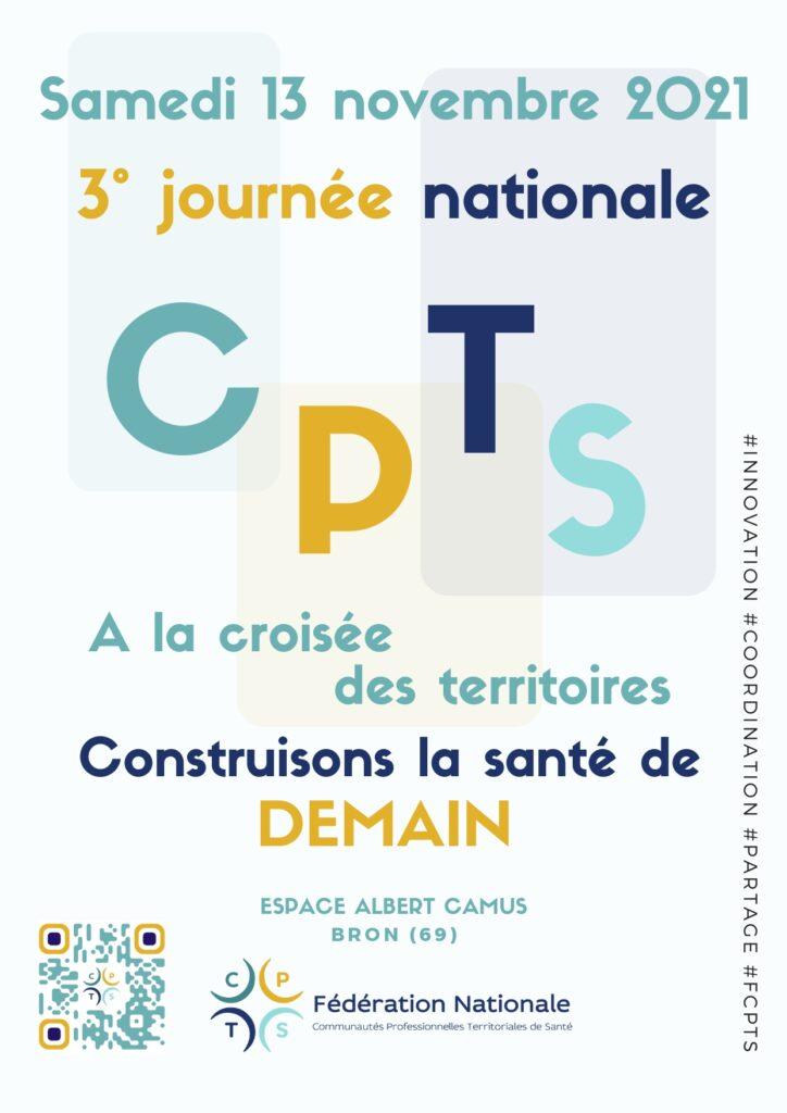 Organisée par la FCPTS: